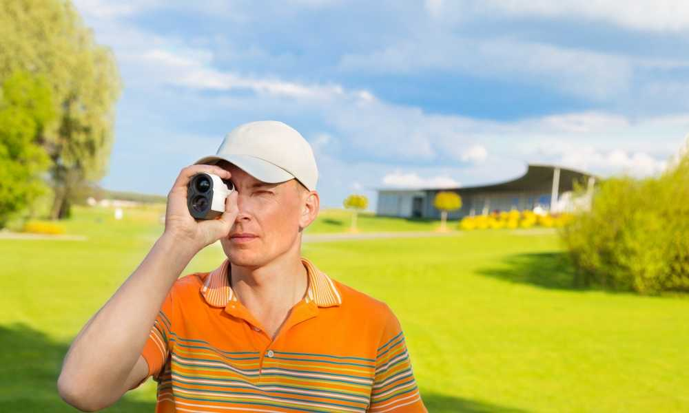 Best Golf Rangefinder with Slope of 2018 Complete Reviews with Comparison