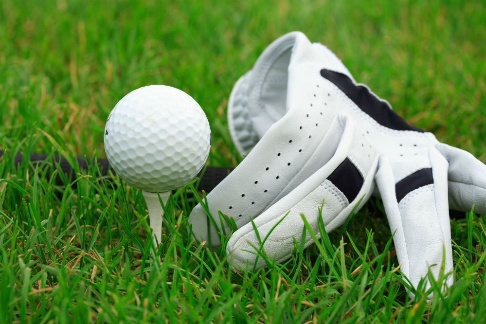 Best Golf Glove for Rain: Comfort Plus Protection