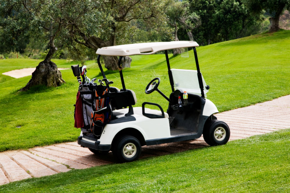 Best Cart Bags - Best Golf Cart Bag for the Money