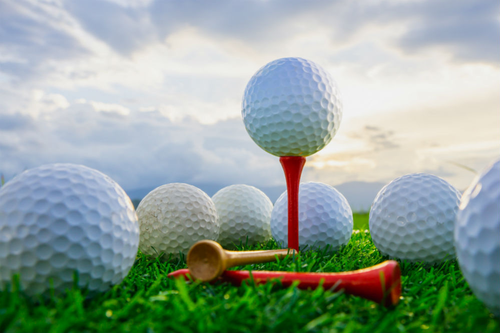Best Golf Ball for Mid Handicapper